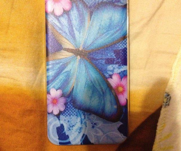 Чехол на iphone 5c. Фото 1. Сургут.