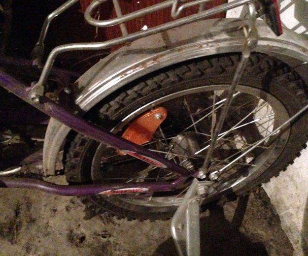 Велосипед детский. Фото 1. Сургут.