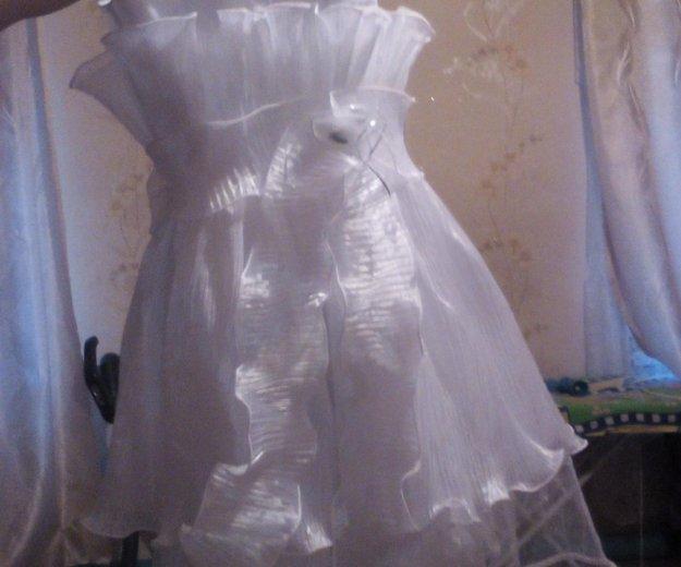 Платье детское. Фото 2.