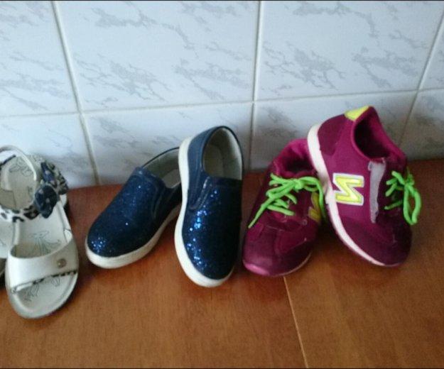 Комплект обуви. Фото 1. Омск.