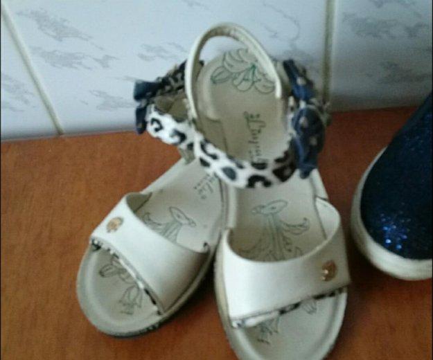 Комплект обуви. Фото 2. Омск.