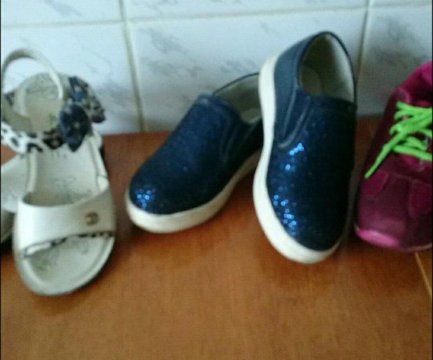 Комплект обуви. Фото 3. Омск.