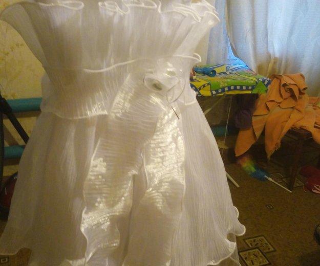 Платье детское. Фото 3.