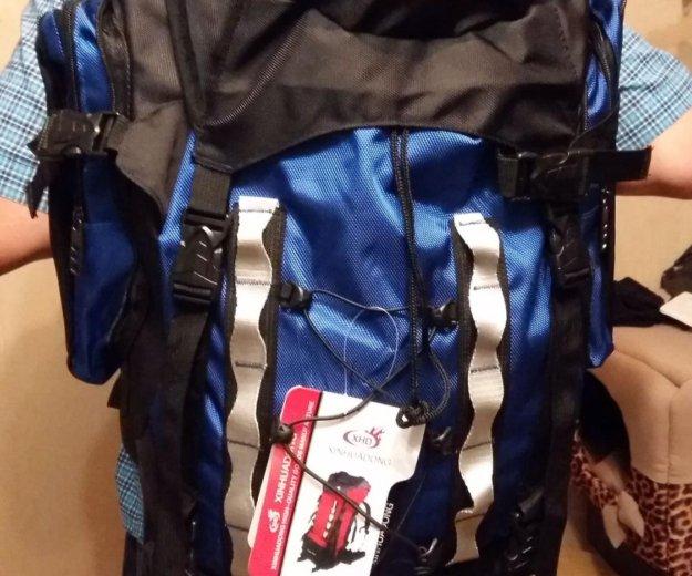 Горный рюкзак. Фото 4. Москва.