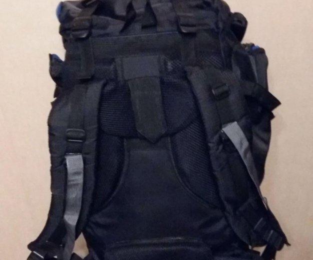 Горный рюкзак. Фото 1. Москва.