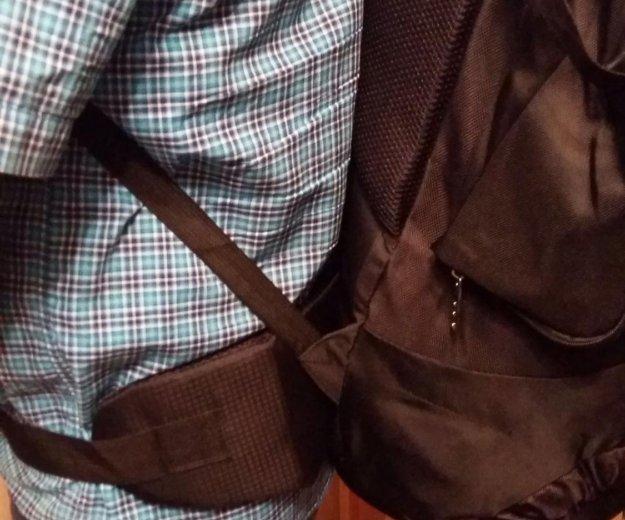 Горный рюкзак. Фото 3. Москва.