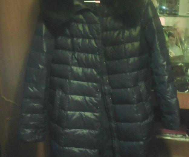 Женская куртка. Фото 2. Артем.