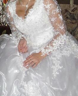 Платье. Фото 2. Тейково.