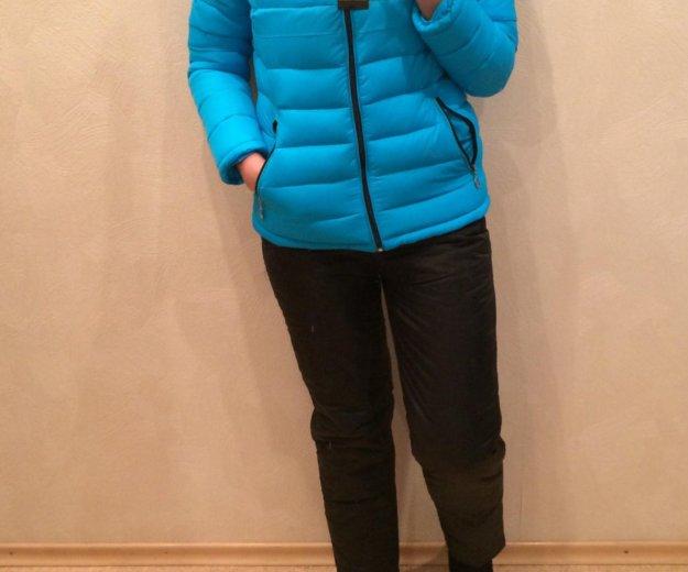 Зимний костюм. Фото 1.