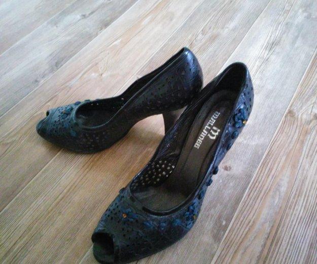 Туфли женские. Фото 1. Череповец.