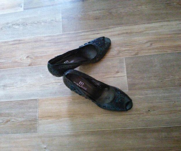 Туфли женские. Фото 4. Череповец.