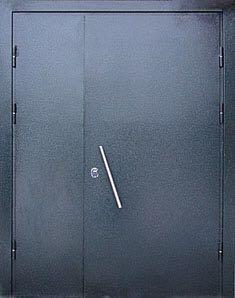 Изготовление дверей из металла. Фото 2. Москва.