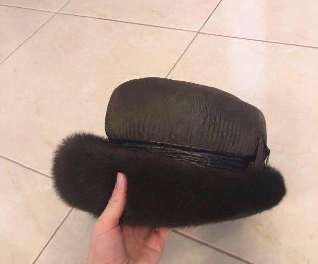 Зимняя шапка. Фото 2. Волгоград.