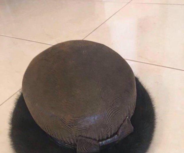 Зимняя шапка. Фото 3. Волгоград.