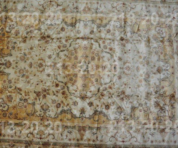 Шелковый ковёр из египта. Фото 1. Екатеринбург.