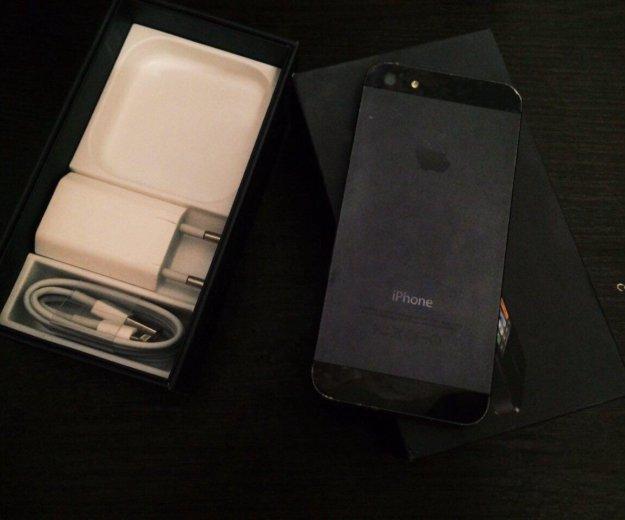 Айфон 5 на 16. Фото 2.