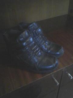 Зимние ботинки. Фото 1. Клинцы.