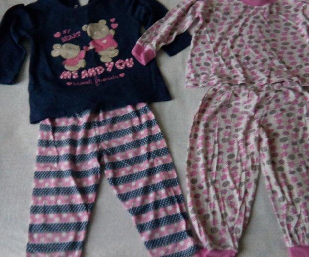 Вещи на девочку 2-3 года. Фото 1. Москва.