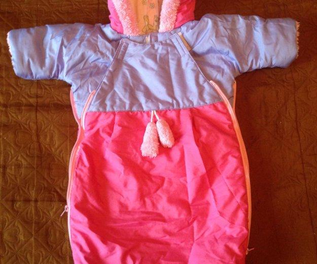 Продам комбинезон детский. Фото 3. Челябинск.