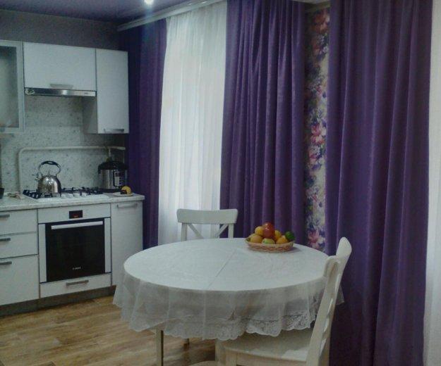 2 к.кв. на 2/5 дома, 45,3 кв.м. Фото 1. Ульяновск.