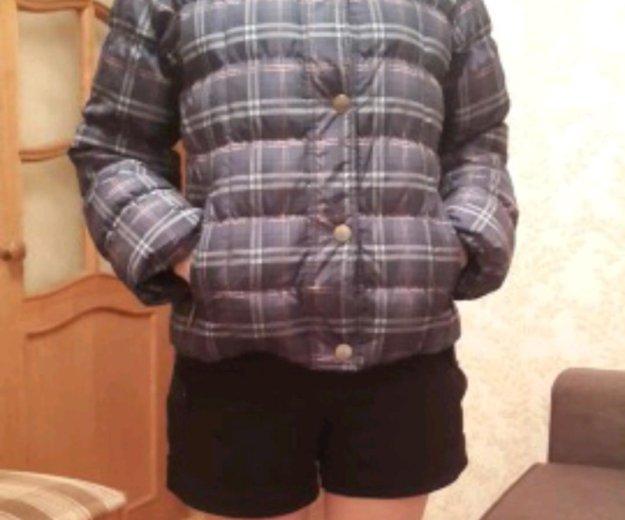 Зимняя куртка. Фото 2. Ростов-на-Дону.