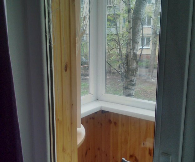 2 к.кв. на 2/5 дома, 45,3 кв.м. Фото 3. Ульяновск.