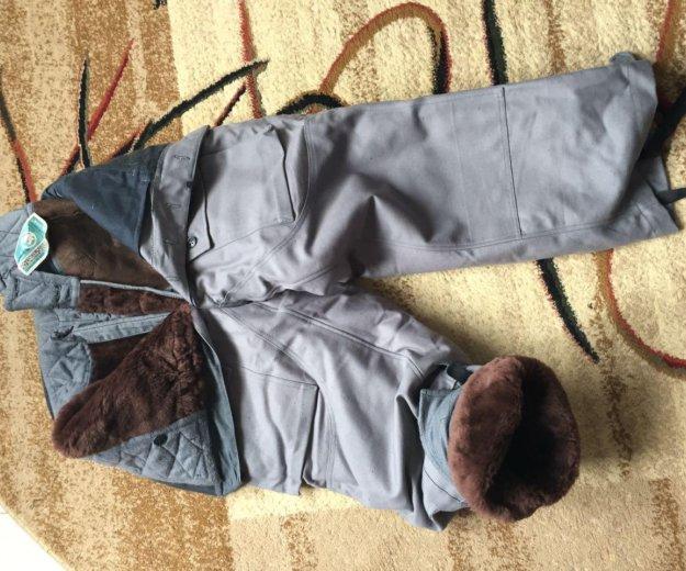 Штаны  для охоты и рыбалки. Фото 1. Пушкино.