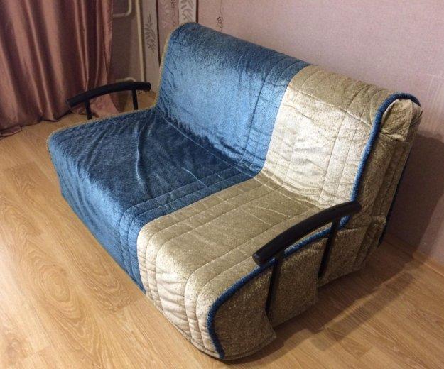 Диван-кровать. Фото 3. Челябинск.