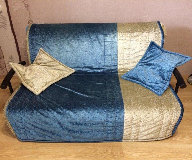 Диван-кровать. Фото 2. Челябинск.
