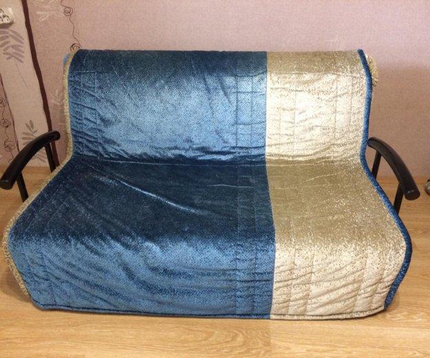 Диван-кровать. Фото 4. Челябинск.