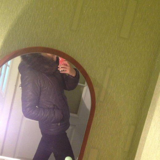 Куртка зимняя. Фото 2. Астрахань.