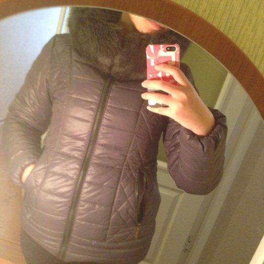 Куртка зимняя. Фото 3. Астрахань.