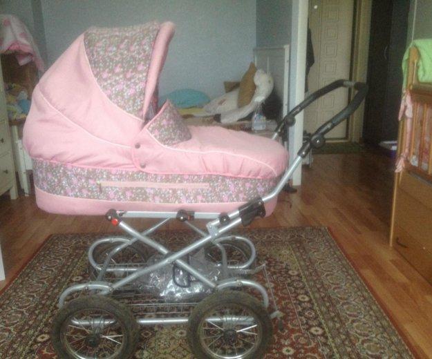 Детская коляска. Фото 2. Москва.