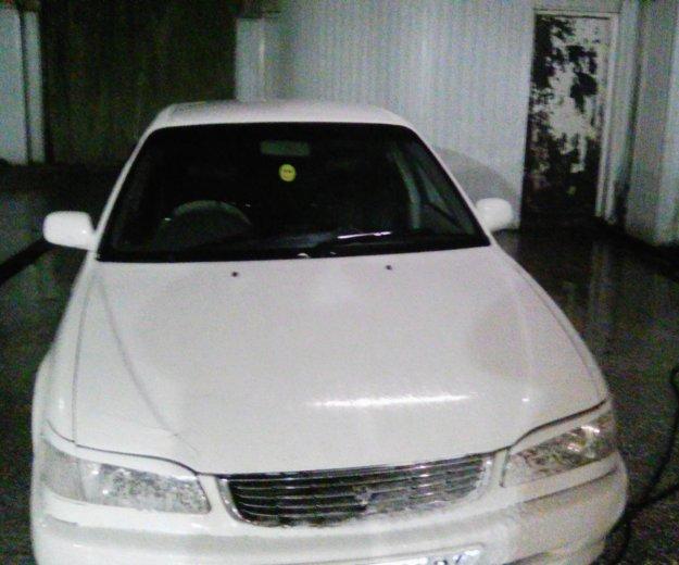 Toyota corolla. Фото 4. Красноярск.