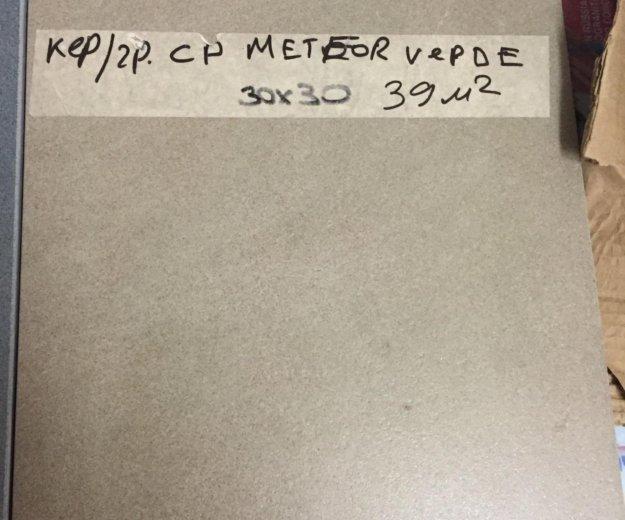 """Керамогранит 300""""300. Фото 2. Москва."""