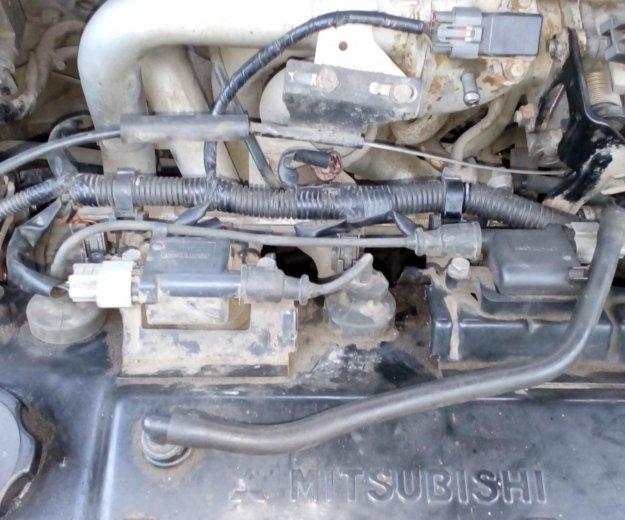 Мотор лансер 10 v-1.6. Фото 1. Уфа.