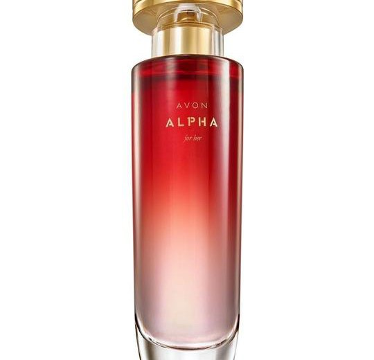 Eau de perfume avon alpha for her. Фото 1. Сызрань.