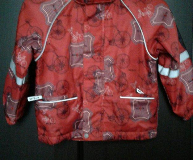 Куртки на мальчика. Фото 2. Ступино.