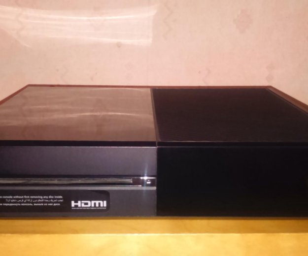 Xbox one. Фото 2.