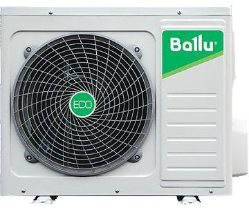 Сплит-система ballu bsa-07hn1 серии i green. Фото 1. Краснодар.
