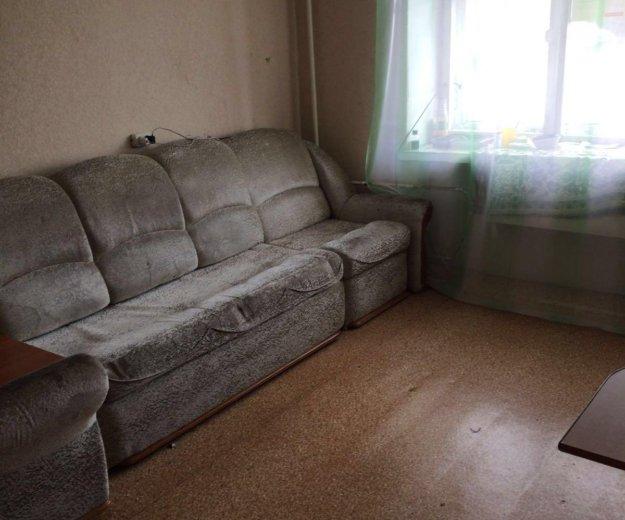 Продам комнату в общежитии. Фото 1. Новосибирск.