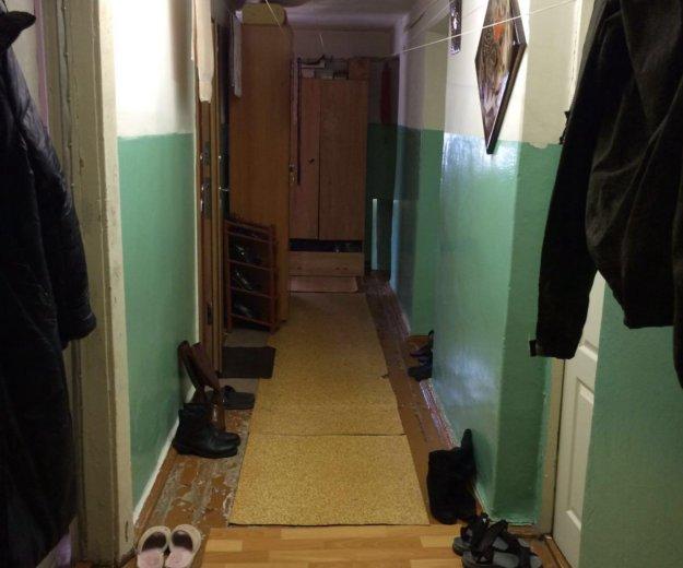 Продам комнату в общежитии. Фото 3. Новосибирск.