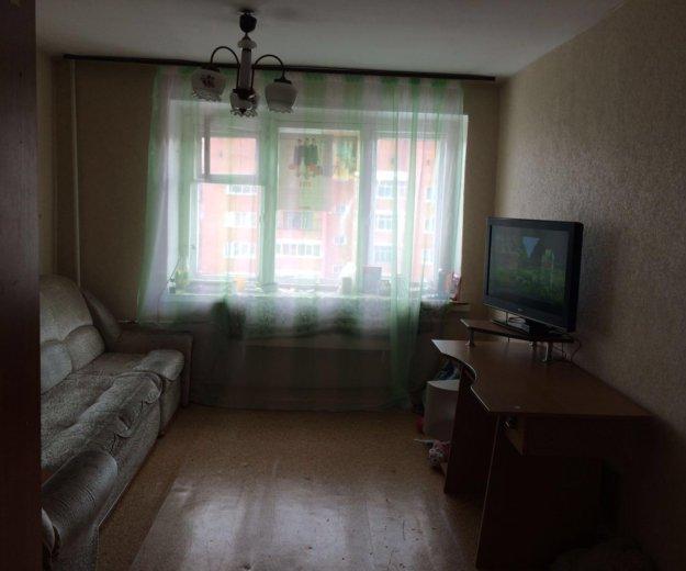 Продам комнату в общежитии. Фото 2. Новосибирск.