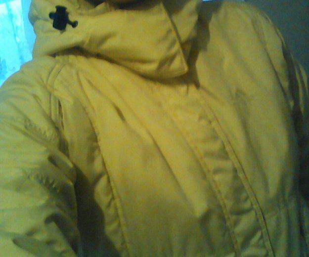 Куртка.весна-осень. Фото 1. Чебоксары.