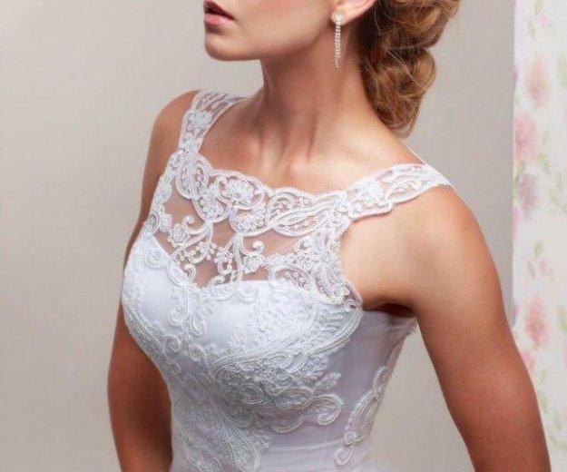 Свадебное платье. Фото 2. Красково.