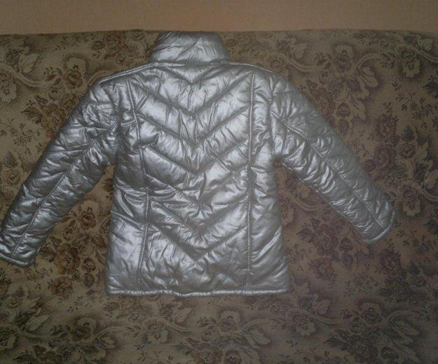Куртка новая .размер 40-42. Фото 2. Иваново.