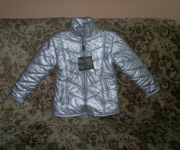 Куртка новая .размер 40-42. Фото 3. Иваново.