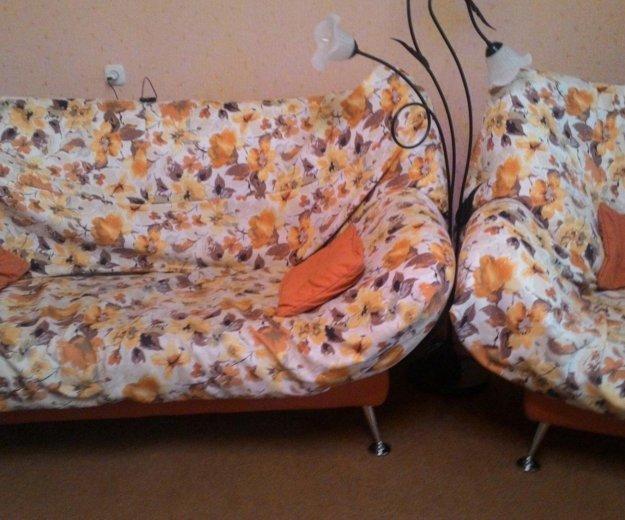 Мягкая мебель. Фото 1. Октябрьский.