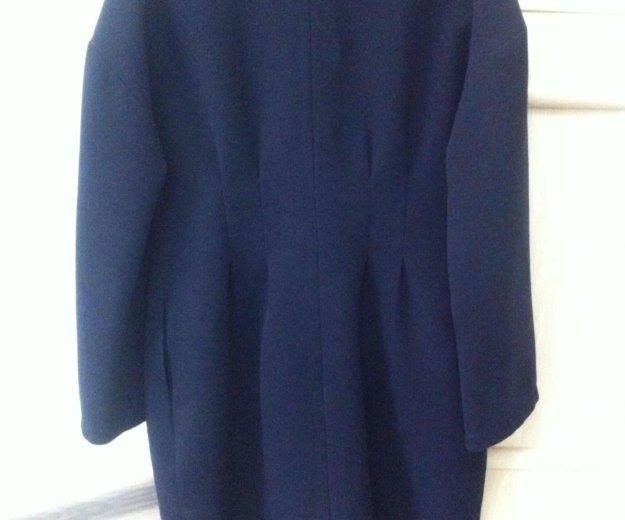 Женское утепленное пальто. Фото 4. Биокомбината.