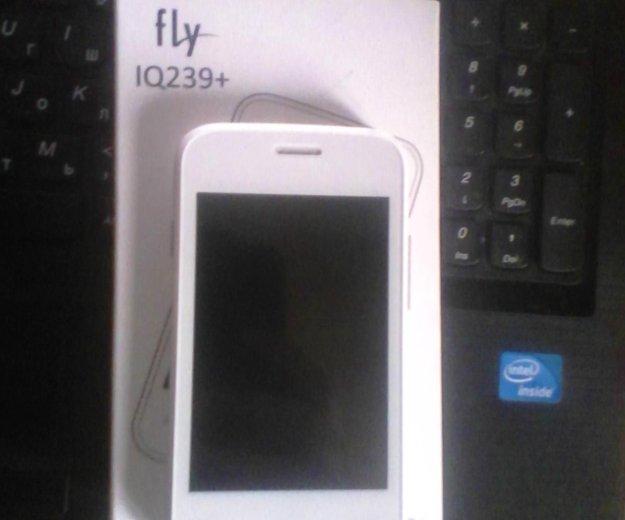 Телефон flay iq239+ era nano 2. Фото 1. Ростов-на-Дону.